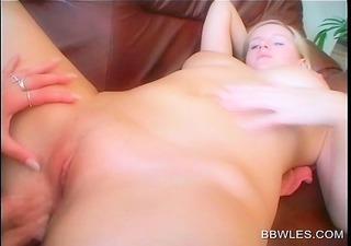 big beautiful woman blonde seductress acquires