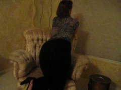 big arse granny deepthroat gagging