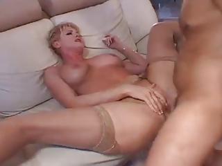 loud dirty talking mama needs juvenile cock