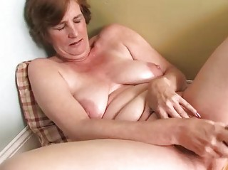 horny housewife older masturbation