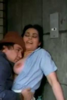 mexicana 24s vintage movie scene