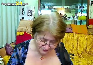 magical redhead sulema in young t