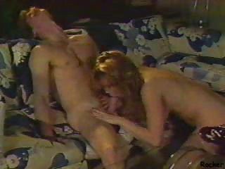 vintage milf pussy plugging enjoyment with hot