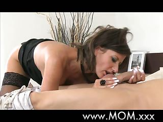 mama working milf wife acquires fucked