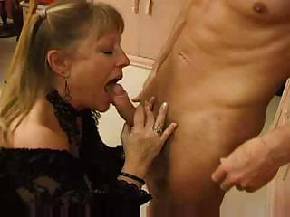 ugly mature threesome