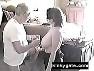 bdsm session with sub milf jenny in 61156