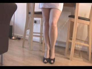 stylish mature d like to fuck in taut suit and